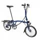 Vélo pliant Brompton type H