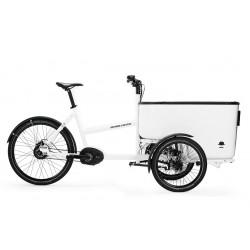 Butchers & Bicycles MK1-E triporteur électrique