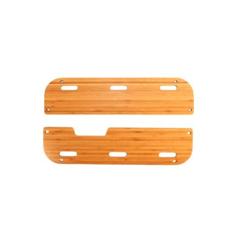 Planche support Yuba Bamboo Running Board Boda V3 - AC-BO0012