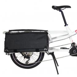 Sacoche Yuba 2-Go Cargo Bags 2