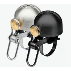 Sonnette acier inox Spurcycle Bell