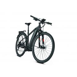 Vélo électrique Focus Jarifa I Street Pro