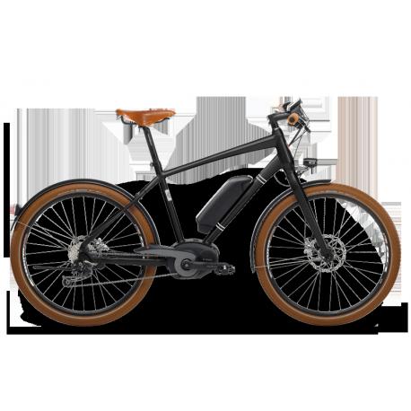 Vélo Ibex eFat Frank