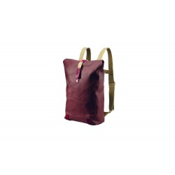 Sac à dos Brooks Pickwick Small 12 L Chianti/Maroon