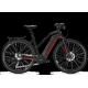 Kalkhoff Integrale 10 vélo électrique noir rouge