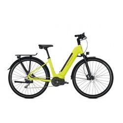 Vélo électrique Kalkhoff Endeavour Move I9 jaune