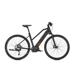 Vélo électrique Kalkhoff Entice Excite B11 trapeze