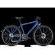 Vélo trekking Kalkhoff Endeavour lite bleu diamant