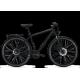 Vélo trekking Kalkhoff Endeavour 8 noir diamant