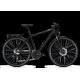 Vélo trekking Kalkhoff Endeavour 30 noir diamant