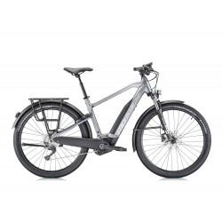 Vélo électrique Moustache Samedi 27 Xroad 5 cadre homme