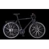 Vélo de randonnée VSF Fahrradmanufaktur T-500 Shimano Deore