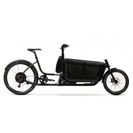 Biporteur électrique Douze Cycles F21e