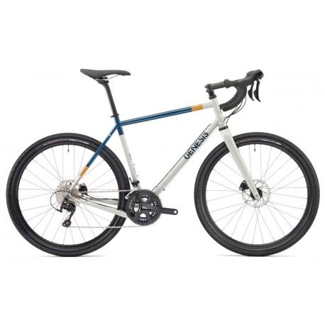 Vélo Gravel Genesis Fugio