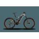 VTT électrique Haibike Xduro AllMtn 8.0