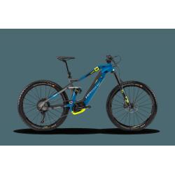 VTT électrique Haibike Xduro AllMtn 9.0 Bleu