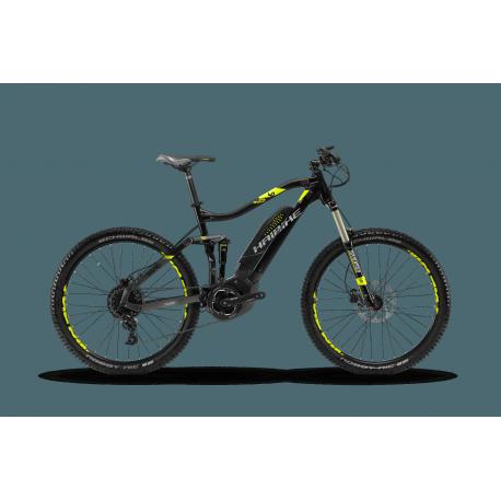 VTT électrique Haibike SDURO FullSeven LT 4.0