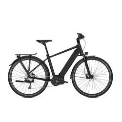 Vélo électrique Kalkhoff Endeavour Advance I10 Diamant Black