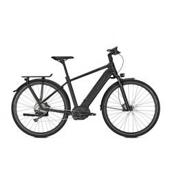 Vélo électrique Kalkhoff Endeavour Excite B11 Diamant Noir