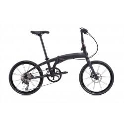 Vélo pliant Tern Verge P10 noir