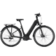 Vélo électrique Kalkhoff Endeavour Advance B10 Wave Magicblack matt