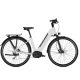 Vélo électrique Kalkhoff Endeavour Advance B10 Wave White glossy