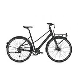 Vélo de ville Kalkhoff Scent Carry Magicblack