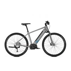 Vélo électrique Kalkhoff Entice Advance B10 Diamant Gris