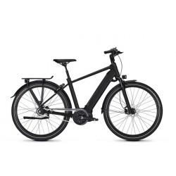 Vélo électrique Kalkhoff Image XXL i8 Diamant Diamondblack