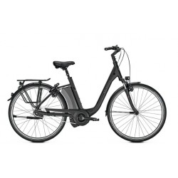 Vélo électrique Kalkhoff Agattu ES i8 Diamondblack