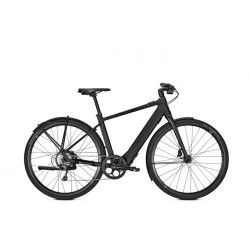 Vélo électrique Kalkhoff Berleen Advance G10 Black
