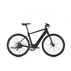 Vélo électrique Kalkhoff Berleen Pure G10 Diamant black