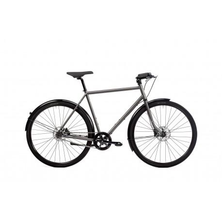 Vélo de ville Pelago Hanko Street profil
