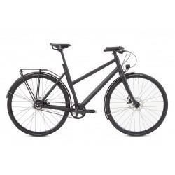Vélo de ville Schindelhauer Frieda XI Black