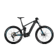 VTT électrique Focus Jam2 27,5+ C Plus Carbon matt