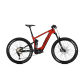 VTT électrique Focus Jam2 27,5+ C Plus Red/Black