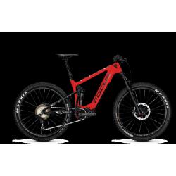 VTT électrique Focus Jam2 27,5+ C Plus Pro Red/Black