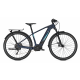 VTT électrique Focus Jarifa2 Equipped Sealblue