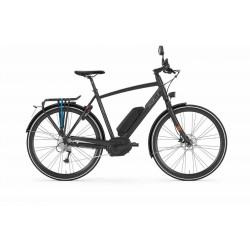 Vélo électrique Speed Bike Gazelle Cityzen Speed 2017