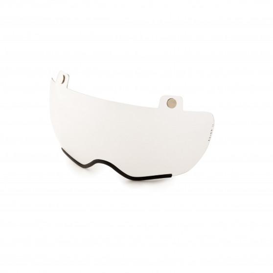 Écran-visière pour casque Egide transparent / fumée