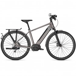 Speed Bike Kalkhoff Endeavour 5.B Excite45 Fossilgrey matt diamant