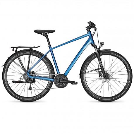 Vélo de randonnée Kalkhoff Endeavour 27 pacificblue glossy