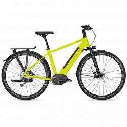 Vélo de randonnée électrique Kalkhoff Endeavour 5.B Move diamant limegreen