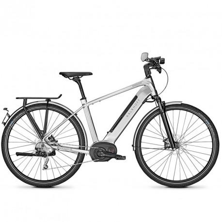 Speed Bike Kalkhoff Endeavour 5.B Move45 smokesilver glossy diamond