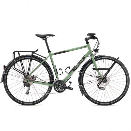 Vélo de randonnée Genesis Tour de Fer 20