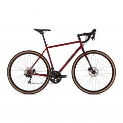 Vélo Gravel Genesis Croix de Fer 30