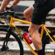 Vélo Gravel Genesis Croix de Fer 20 ALT cadre yellow