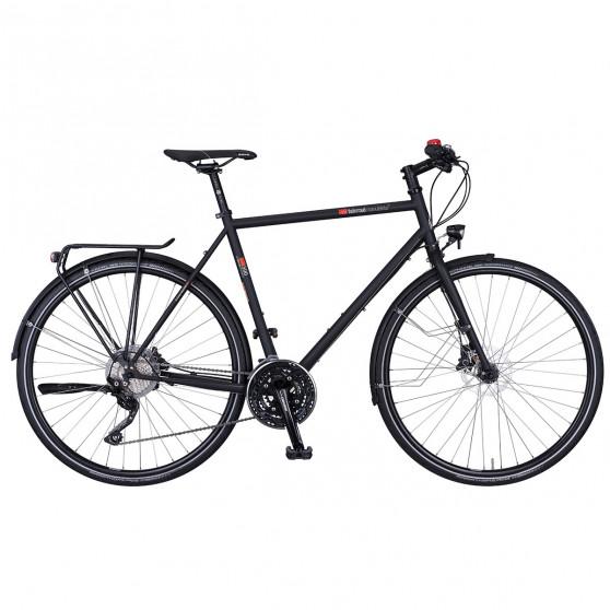 Vélo de randonnée VSF Fahrradmanufaktur T-500 Disc