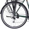 Vélo de randonnée VSF Fahrradmanufaktur TX-Randonneur roue arrière