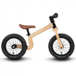"Draisienne en bois sans frein Early Rider Bonsai 12"""